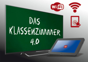 Klassenzimmer 4.0