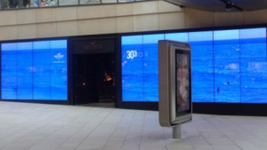 Christiansen Digital Signage-Lösungen - Video Walls