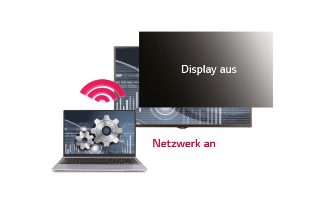 LG-Featurebild Standby