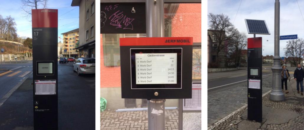 Christiansen Digital Signage-Lösungen - Papercast Anwendungen