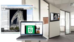Christiansen Digital Signage-Lösungen - Unternehmen